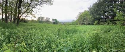 Lots And Land for sale in 00 WHITE LAKE Road, Fenton, MI, 48430