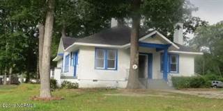 Single Family for sale in 901 Hill Street, Rocky Mount, NC, 27801