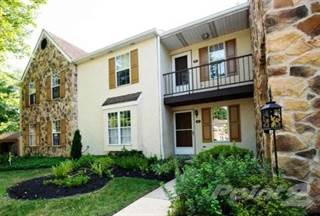 Apartment for rent in 312 Valley Stream Lane, Wayne, PA, 19087