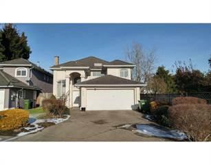Single Family for sale in 10275 HAYNE COURT, Richmond, British Columbia, V6X3V1