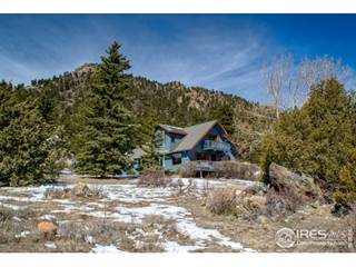Single Family for sale in 1341 Prospect Mountain Rd, Estes Park, CO, 80517