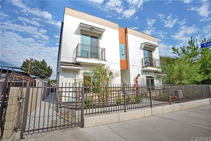 Multifamily for sale in 5934 Vineland Avenue, North Hollywood, CA, 91601