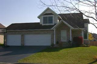 Single Family for sale in 733 COTTONWOOD Circle, Genoa, IL, 60135