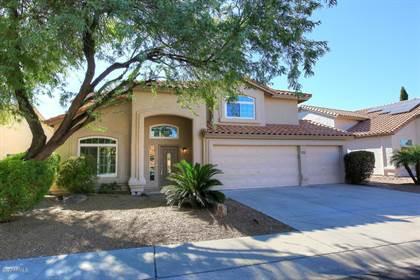 Residential Property for sale in 9019 E PALM RIDGE Drive, Scottsdale, AZ, 85260