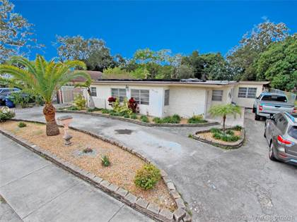Multifamily for sale in 9728 NW 25th Ave, Miami, FL, 33147