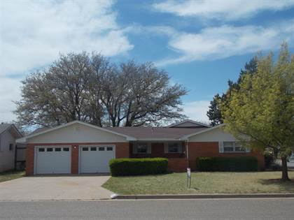 Residential Property for sale in 211 Ave H, Abernathy, TX, 79311