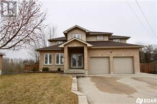 Single Family for sale in 91 SILVER MAPLE Crescent, Barrie, Ontario, L4N0E5