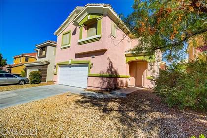 Residential Property for sale in 6820 Scarlet Flax Street, Las Vegas, NV, 89148