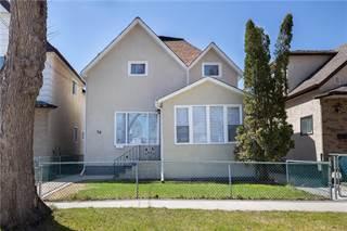 Single Family for sale in 58 Lydia ST, Winnipeg, Manitoba, R3A1K6