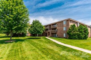 Apartment for rent in Dover Hills Apartments, Kalamazoo, MI, 49009