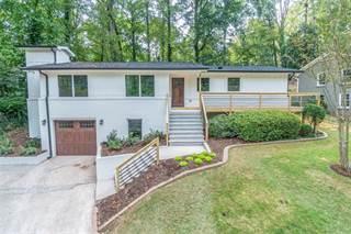 Single Family for sale in 1465 Stephens Drive NE, Atlanta, GA, 30329