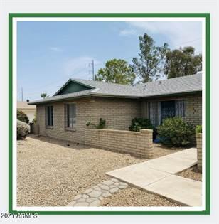 Residential Property for sale in 2949 W Mcrae Way, Phoenix, AZ, 85027