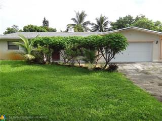 Single Family for sale in 931 NW 45th Ct, Fort Lauderdale, FL, 33309