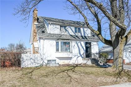 Residential Property for sale in 20 WEST 1ST Street, Hamilton, Ontario, L9C 3B8