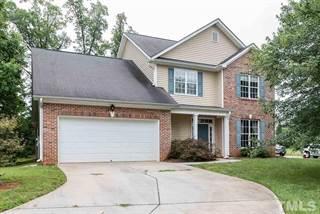 Single Family for sale in 203 Hutchinson Road, Gibsonville, NC, 27249