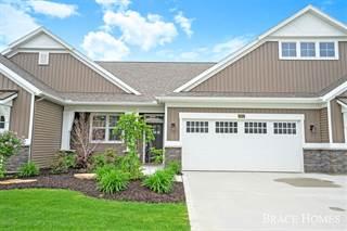 Condo for sale in 6173 Harmon Green Avenue 19, Greater Cutlerville, MI, 49418