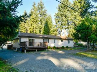 Single Family for sale in 4786 Wimbledon Road, Campbell River, British Columbia, V9H 1C2