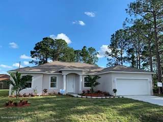 Single Family for sale in 2437 Hagoplan Avenue, Palm Bay, FL, 32908