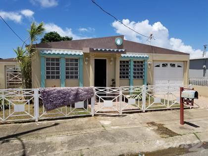 Residential Property for sale in Valles de Guayama calle 10 S14, Guayama, PR, 00784