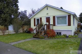 Single Family for sale in 439 19th E, Idaho Falls, ID, 83404