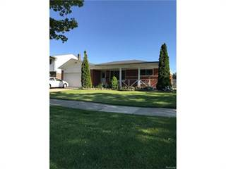Single Family for sale in 4206 STEPHANIE, Sterling Heights, MI, 48310