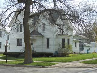 Single Family for sale in 430 South 1st Street, Dekalb, IL, 60115