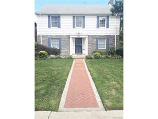 Single Family for sale in 4800 LESLIE Street, Detroit, MI, 48238