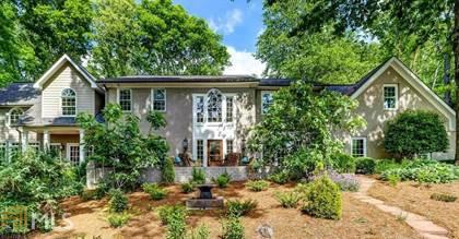 Residential Property for sale in 9460 Huntcliff Trce, Sandy Springs, GA, 30350