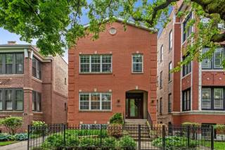 Condo for sale in 2553 West Wilson Avenue 1, Chicago, IL, 60625