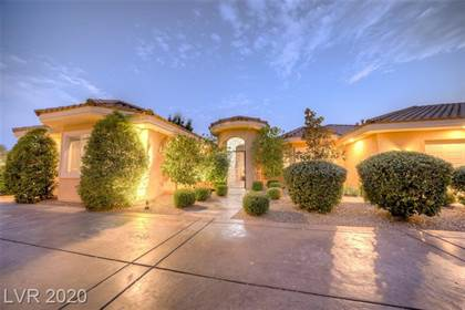 Residential Property for sale in 7565 Torrey Pines Drive A, Las Vegas, NV, 89131