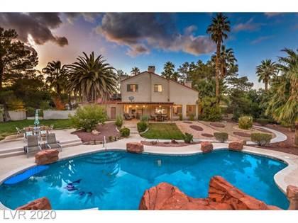 Residential for sale in 7375 Laredo Street, Las Vegas, NV, 89117