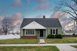 Single Family for sale in 1801 Purdue Drive, Fort Wayne, IN, 46808