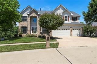 Single Family for sale in 6199 Clifton Oaks Place, Oakville, MO, 63129