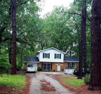 Residential Property for sale in 6613 Sherrod Place, Fayetteville, NC, 28314