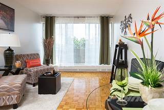 Apartment for rent in Brittany Drive Apartments - 1 Bedroom, Ottawa, Ontario