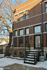 Townhouse for sale in 1217 North Hoyne Avenue H, Chicago, IL, 60622