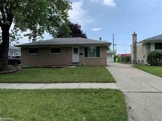 Photo of 27628 Woodmont Street, Roseville, MI