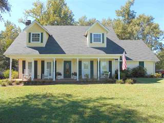 Single Family for sale in 2160 HARMONY RD, Crystal Springs, MS, 39059