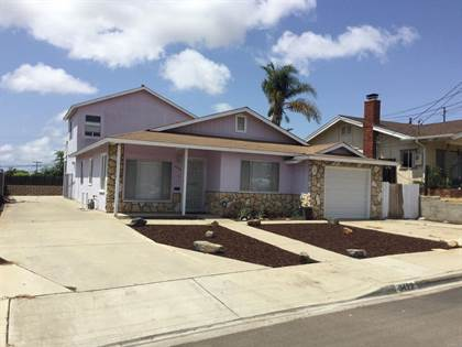 Residential Property for sale in 3422 Robin St, San Diego, CA, 92115