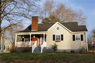 Single Family for sale in 124 Lynchburg Road, Pilot Mountain, NC, 27041