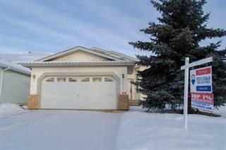 Single Family for sale in 1018 JONES CR NW, Edmonton, Alberta, T6L6Y2