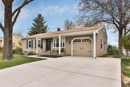 Residential Property for sale in 1015 Savoy Lane, Manchester, MO, 63011