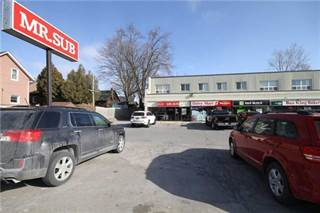 Comm/Ind for sale in 136 King St E, Clarington, Ontario