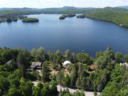 Residential Property for sale in 196 Ch. Wheeler, Mont-Tremblant, Quebec, J8E1V3
