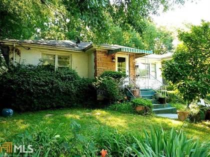 Residential Property for sale in 234 Napoleon Drive SW, Atlanta, GA, 30314