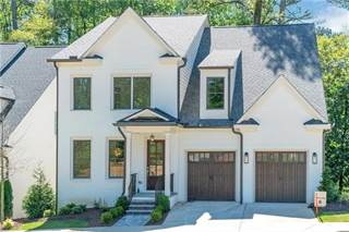 Single Family for sale in 1750 Barclay Close NW, Atlanta, GA, 30318