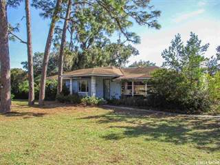Single Family for sale in 5007 E University Avenue, Paynes Prairie, FL, 32641