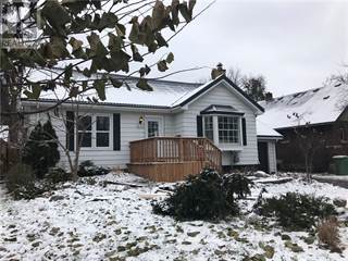Single Family for sale in 235 RIVERSIDE DRIVE, London, Ontario