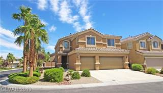 Single Family en venta en 98 TALL RUFF Drive, Las Vegas, NV, 89148