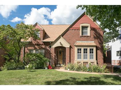 Residential Property for sale in 8029 Delmar, University City, MO, 63130